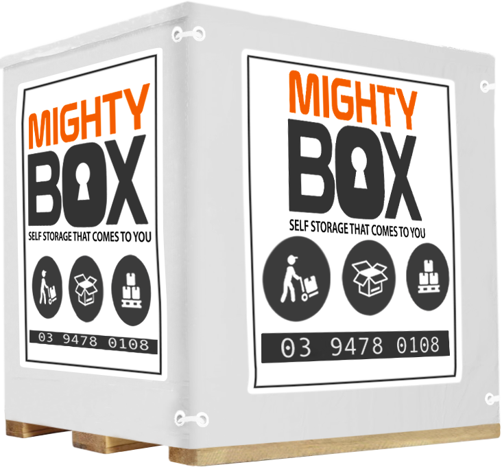 MightyBox Melbourne